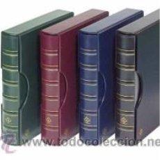 Material numismático: ALBUM PARA MONEDAS. Lote 43497613
