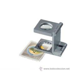 Material numismático: CUENTAHILOS METALICO 10 X. Lote 43497670