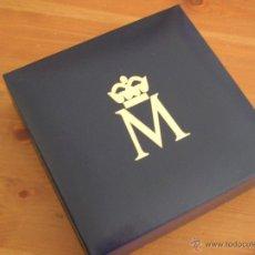 Material numismático: ESTUCHE DE LA CASA DE LA MONEDA.. Lote 52476555