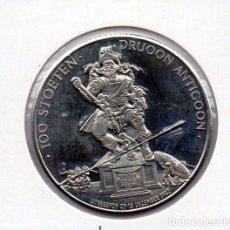 Material numismático: N° 231 - LINDA MEDAHLA DE 100 STOETEN 1982. Lote 87422060