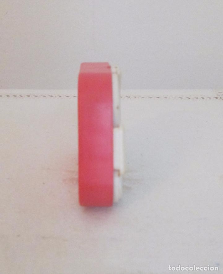 Material numismático: Antiua cajita plástica para monedas - Foto 4 - 99565871
