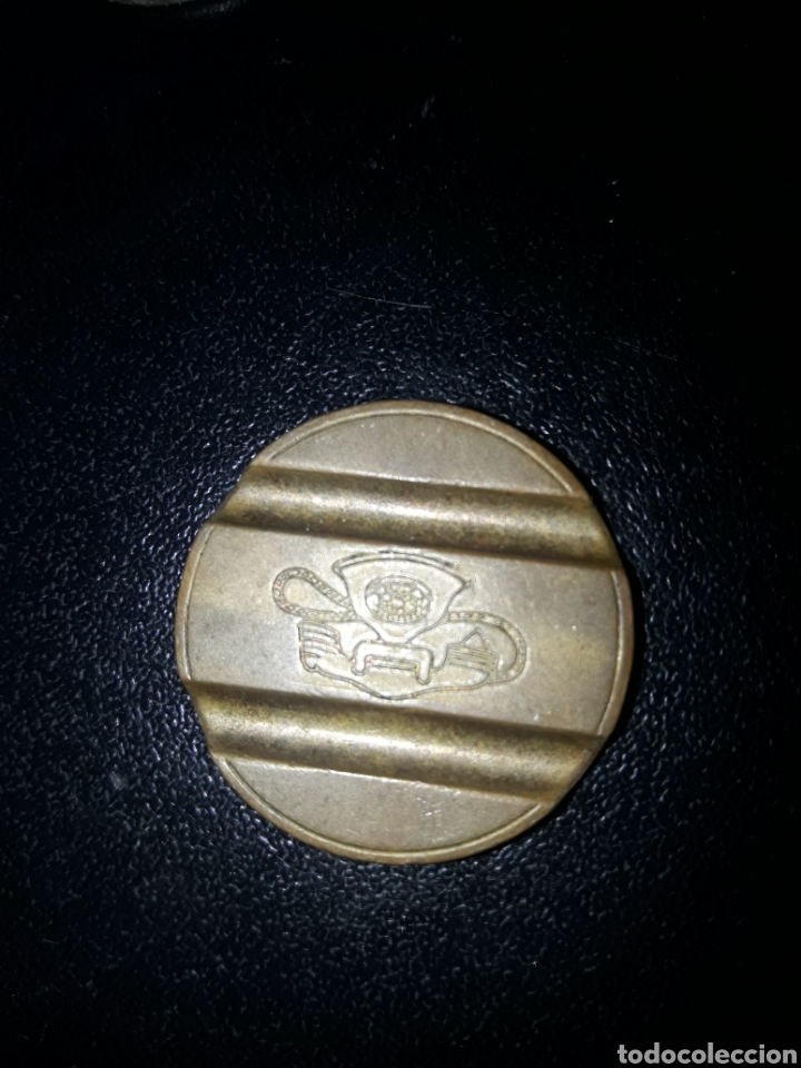 Material numismático: Ficha telefónica Italia Gettone 7904 - Foto 2 - 101288887