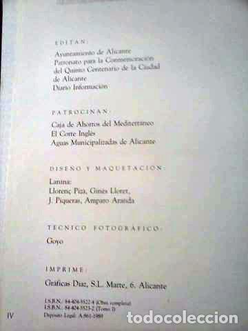 Material numismático: EL PAPEL DE LA PESETA OBRA COMPLETA 1°ED. 2002 - Foto 3 - 113382019