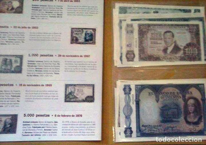 Material numismático: EL PAPEL DE LA PESETA OBRA COMPLETA 1°ED. 2002 - Foto 11 - 113382019