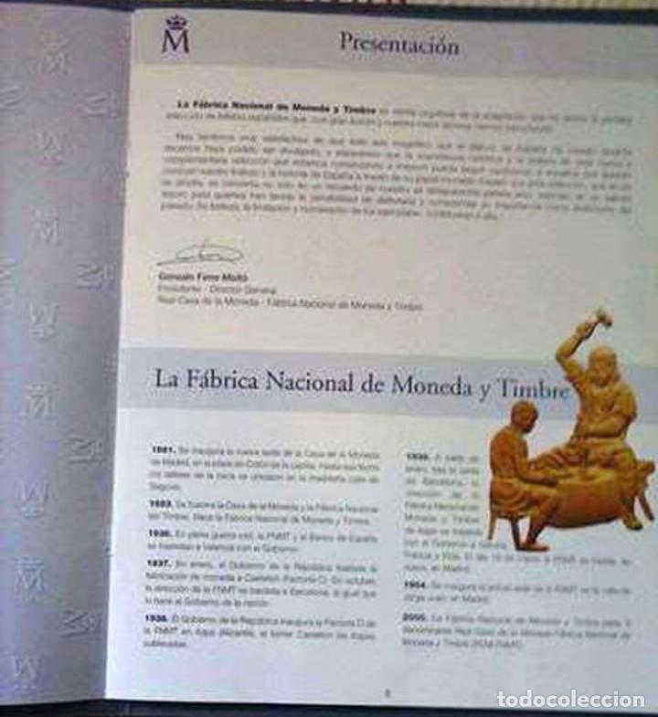 Material numismático: EL PAPEL DE LA PESETA OBRA COMPLETA 1°ED. 2002 - Foto 12 - 113382019