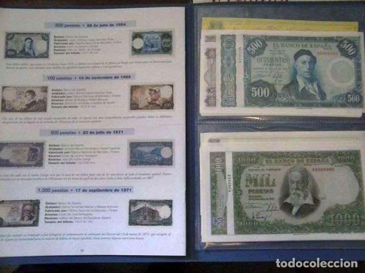 Material numismático: EL PAPEL DE LA PESETA OBRA COMPLETA 1°ED. 2002 - Foto 14 - 113382019