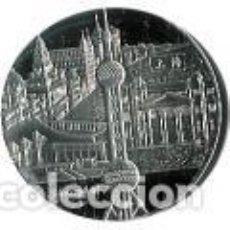 Material numismático: MONEDAS - ?UROS CONMEMORATIVOS DE EUROPA - FRANCIA - FR_MC041 - FRANCIA 1/2 ? 2. Lote 123596819