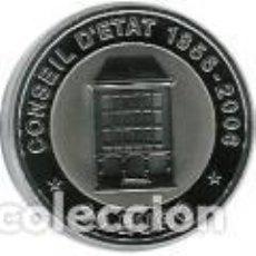 Material numismático: MONEDAS - ?UROS CONMEMORATIVOS DE EUROPA - LUXEMBURGO - LU_MC002 - LUXEMBURGO 2. Lote 123597559