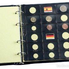 Matériel numismatique: PARDO FUNDA MONEDAS MOD 755. Lote 123610227