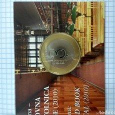 Material numismático: 3 EURO. Lote 124555490