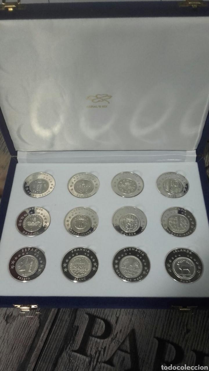 PLATA PURA 999 (Numismática - Material Numismático)
