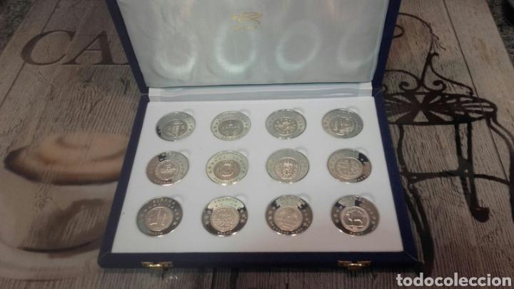 Material numismático: Plata pura 999 - Foto 2 - 126908888