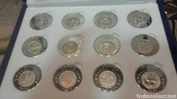 Material numismático: Plata pura 999 - Foto 3 - 126908888