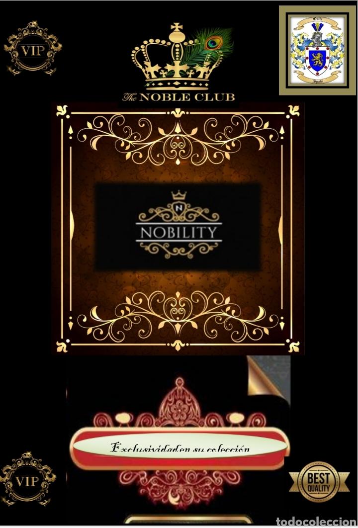 Material numismático: Plata pura 999 - Foto 10 - 126908888