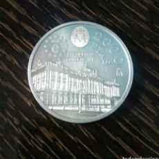 Material numismático: MONEDA DE PLATA 2000 PTAS. Lote 147280369