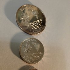 Material numismático: MONEDAS AXARCOS. Lote 147519310