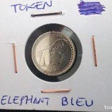 Material numismático: MONEDA TOKEN . Lote 149569994