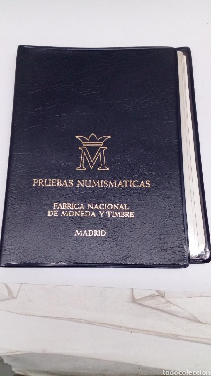 Material numismático: 4monedas Pruebas numismatica - Foto 3 - 156975734