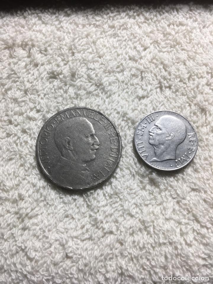 Material numismático: ITALIA 1924-1942 - Foto 3 - 171071724