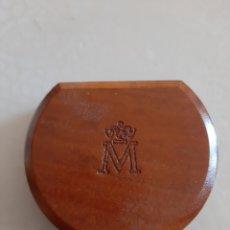 Material numismático: CAJA MADERAFMNT PARA MONEDAS 12 EUROS .O 20 ..30 ECT. Lote 174130642