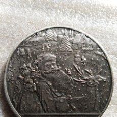 Material numismático: COÍN - MONEDA NAVIDAD. Lote 174965134