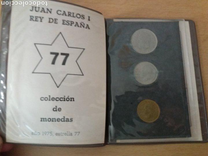 Material numismático: Pruebas numismaticas - Foto 3 - 184774102