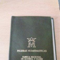 Material numismático: PRUEBAS NUMISMATICAS. Lote 184774102