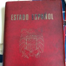 Material numismático: SERI DE. MONEDAS DE 100 PESETAS DE FRANCO EN PLATA. Lote 184855613