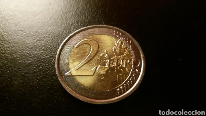 Material numismático: 2 euros conmemorativos españa 2012 - Foto 4 - 185720522