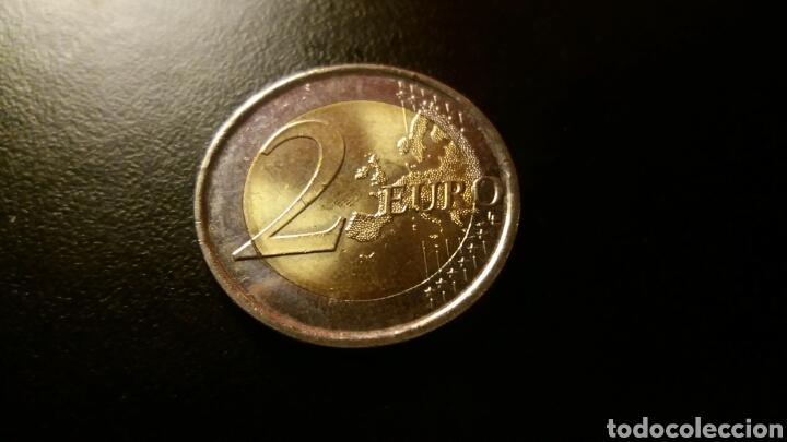 Material numismático: 2 euros conmemorativos españa 2014 - Foto 4 - 185720973