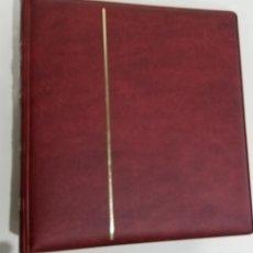 Material numismático: ALBUM VACIO PARA MONEDAS. . Lote 190032436