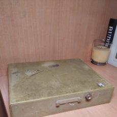 Material numismático: MONETARIO 6 BANDEJAS MONEDAS COMPLETO PARA PROFESIONALES, ESTUCHE NUMISMÁTICA CAJA NUMISMÁTICO 2. Lote 195032073