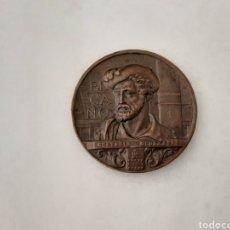 Material numismático: MONEDA 50 ANIVERSARIO BUQUE ESCUELA JUAN SEBASTIAN ELCANO 1928 1978. Lote 205679523