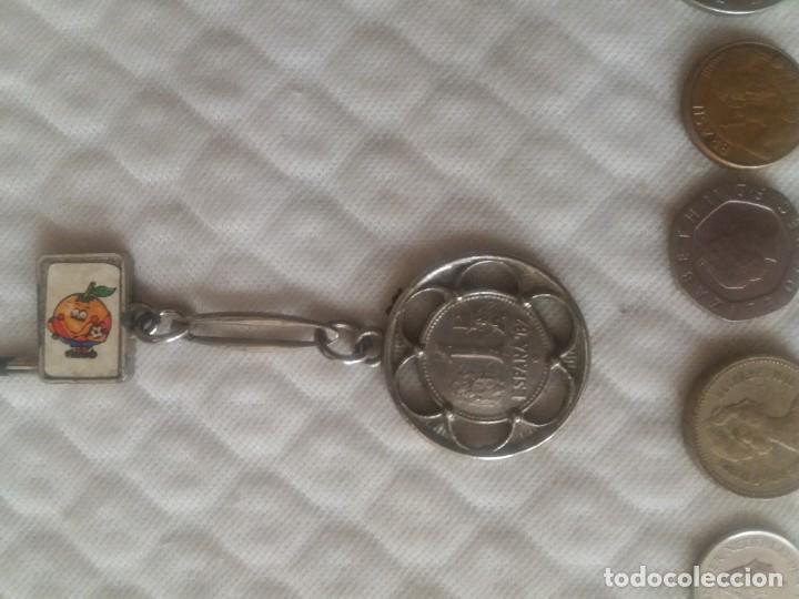 Material numismático: monedas varias - Foto 4 - 205808450