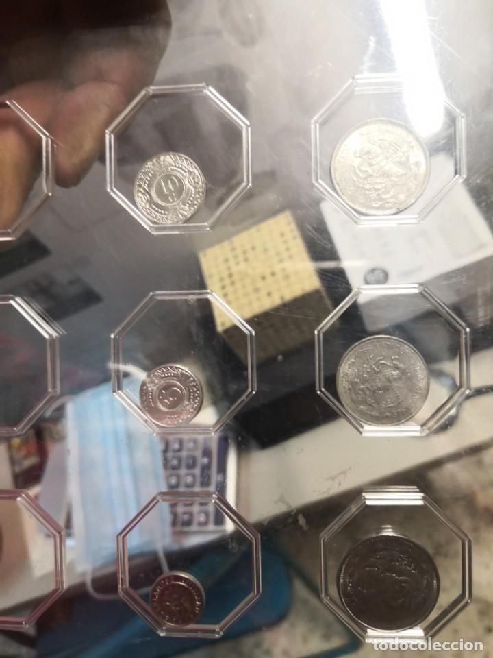 Material numismático: Archivador Planeta dagostini, de agostini con 6 monedas - Foto 3 - 205862358