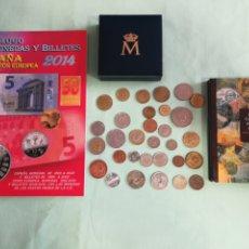 Material numismático: LOTE NUMISMATICO. Lote 210362938