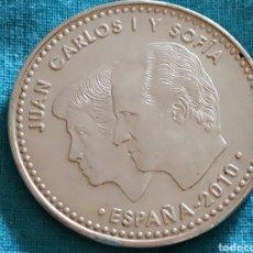 Material numismático: BILLETES DE BANCO DE ESPAÑA. Lote 210972014