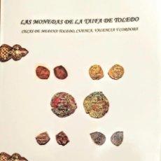 Material numismático: LIBRO DE LA TAIFA DE TOLEDO. Lote 211270405