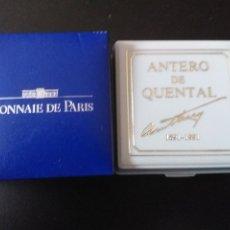 Material numismático: 2 ESTUCHES DE MONEDAS. Lote 223205246
