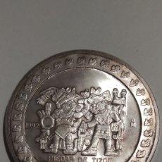 Material numismático: MONEDA DE PLATA 5 ONZAS DE PLATA PURA. Lote 226949810