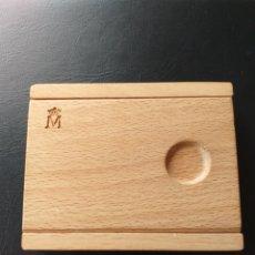 Material numismático: ESTUCHE DE MONEDA ESPAÑA. Lote 230378065