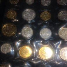 Material numismático: COLECCIÓN LIMITADA DE LA PESETA. Lote 243062250