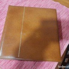 Material numismático: ALBUM DE MONEDAS, VACIO. Lote 243140795