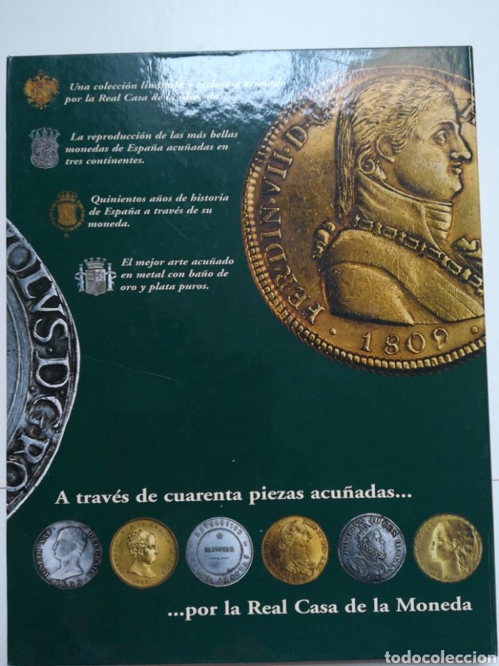 Material numismático: Del Real a la Peseta ll - Foto 2 - 245620065