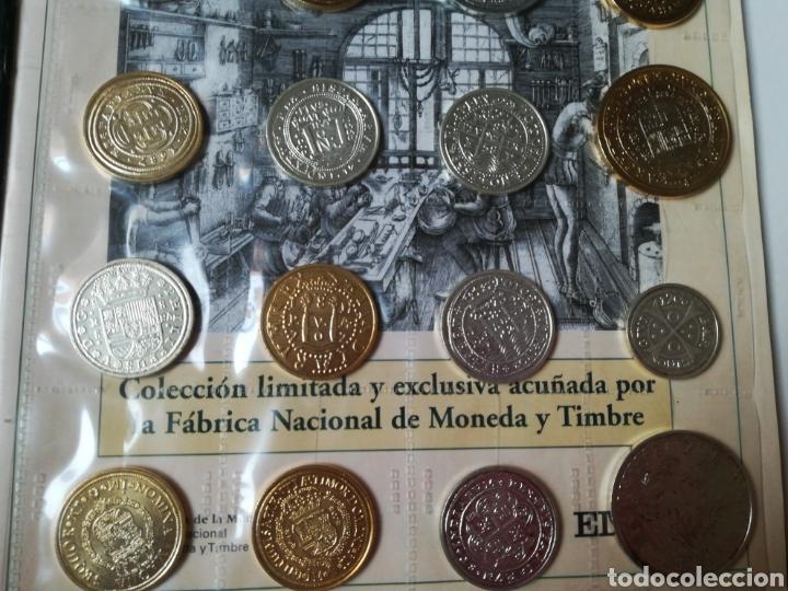 Material numismático: Del Real a la Peseta ll - Foto 5 - 245620065