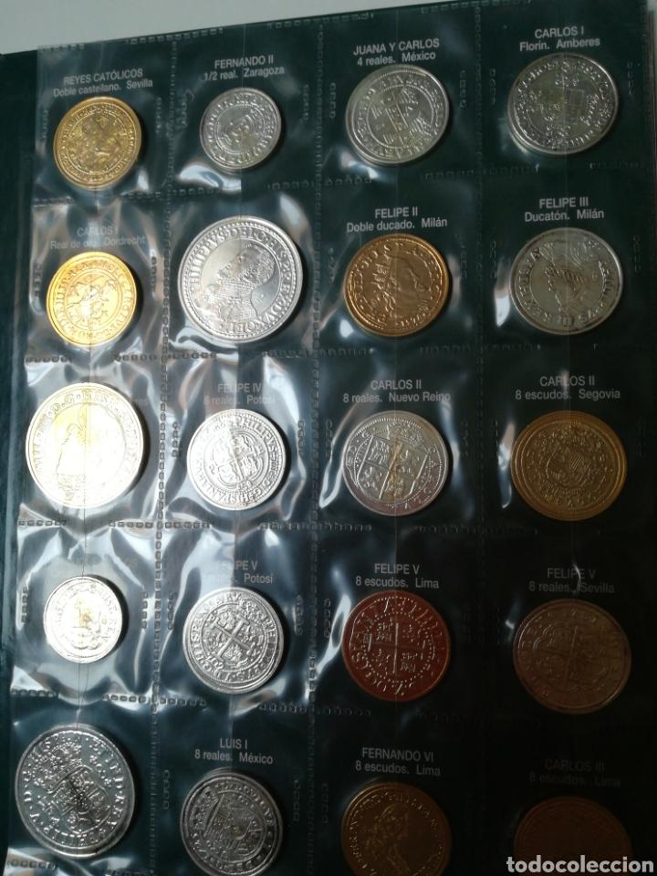 Material numismático: Del Real a la Peseta ll - Foto 6 - 245620065
