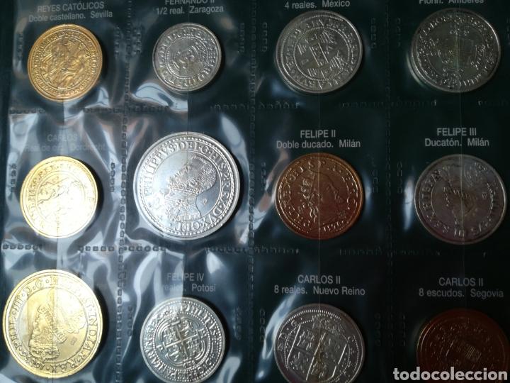 Material numismático: Del Real a la Peseta ll - Foto 7 - 245620065