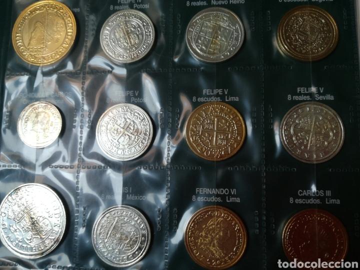 Material numismático: Del Real a la Peseta ll - Foto 8 - 245620065