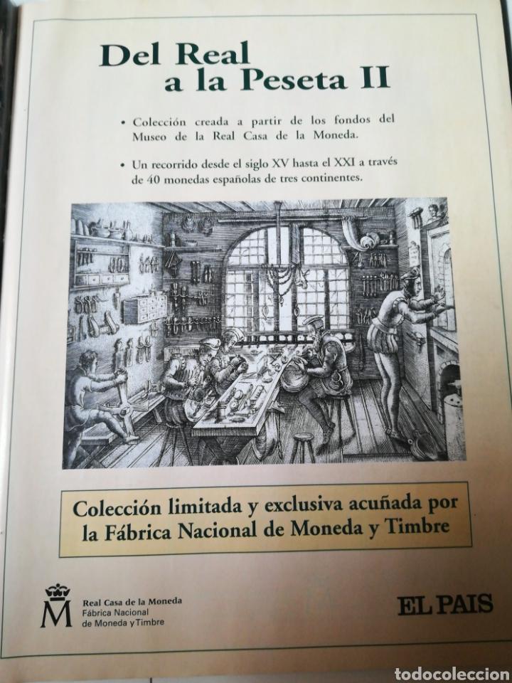 Material numismático: Del Real a la Peseta ll - Foto 9 - 245620065