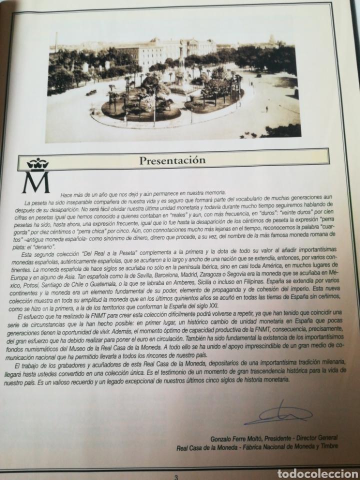 Material numismático: Del Real a la Peseta ll - Foto 10 - 245620065